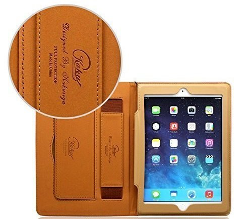 Apple iPad Hochwertige Schutzhülle