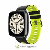 fitness tracker braccialetto ricambio Messaggio di sincronizzazione con il...