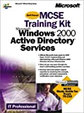 Microsoft Windows 2000 Active Directory Services (It-Training Kit)