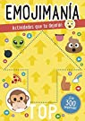 Emojimanía par Varios autores