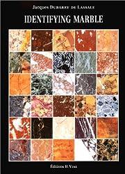 Identifying Marble