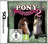 Pony Friends 2 [Software Pyramide] - [Nintendo DS]