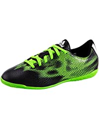 huge discount 3b6d9 a2776 Adidas F5 IN Indoor Astro Football Lace Up Sports Shoes Trainers UK 6-8