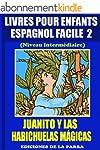 Livres Pour Enfants En Espagnol Facil...
