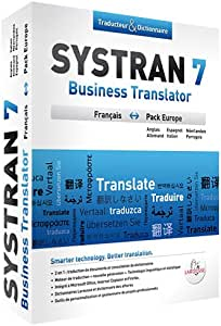 TRADUCTION GRATUITEMENT WINDOWS XP SYSTRAN TÉLÉCHARGER