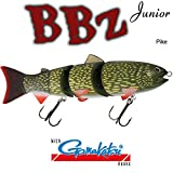 SPRO BBZ-1 6' Swimbait slow sinking PI