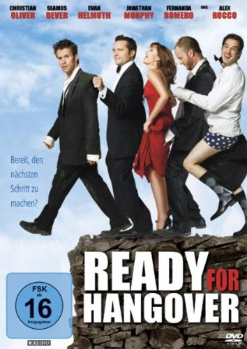 Ready for Hangover [DVD]
