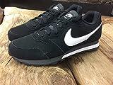 Nike Herren MD Runner 2 Low-Top Sneaker Bild