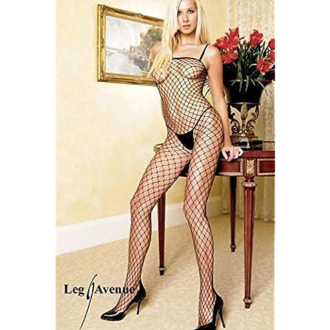 Leg Avenue - 837522001, Pagliaccetto da donna