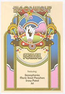 Isle Of Wight Festival 2004 [DVD]