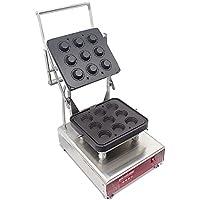 np-871 comercial eléctrico LED Custard Tart para huevos Tart carcasa máquina eléctrica Baker tarta