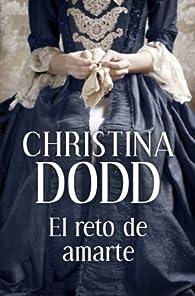 El reto de amarte par Christina Dodd