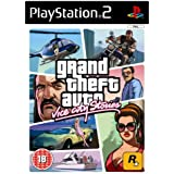 Rockstar Games Grand Theft Auto - Juego (PS2, PlayStation 2, Acción, SO (Sólo Adultos), PlayStation 2)