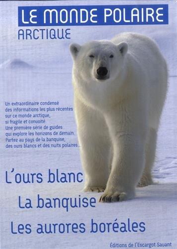 Le Monde Polaire Arctique par C.Perez