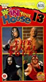 WWF - In Your House 13 [1996] [VHS]