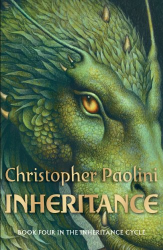 Inheritance: Book Four (The Inheritance Cycle) por Christopher Paolini