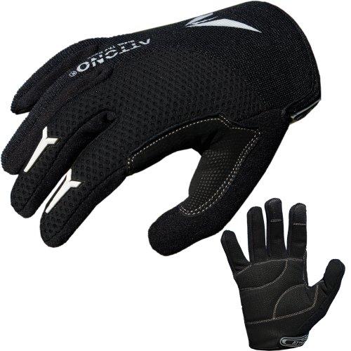 Segelhandschuhe von ATTONO Sommer Segeln Regatta Wassersport Handschuhe Handschuhe