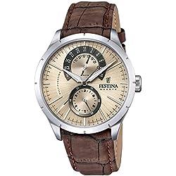ac888998a973 Reloj Festina para Hombre F16573 9
