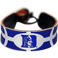 Duke Blue Devils Team Color Basketball Bracelet