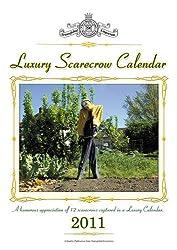 Luxury Scarecrow Calendar