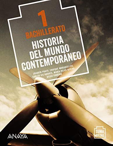 Historia del Mundo Contemporáneo 1 (Suma Piezas)