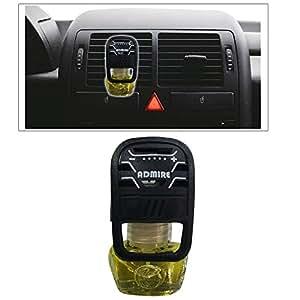 Vheelocityin Admire 10Ml Refillable Car Ac Vent Car Perfume Air Freshener For Ford Classic