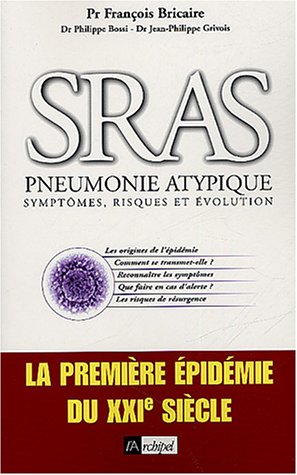 SRAS, pneumonie atypique