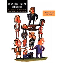 Organizational Behavior 6th Edition