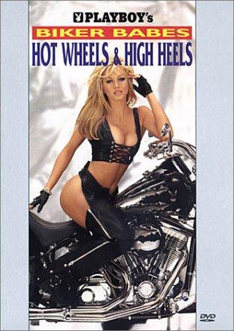 Playboy - Biker Babes, Hot Wheels & High Heels