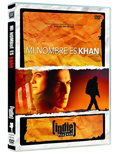 Bild von My Name is Khan - Sprache Deutsch, English, Spanish - Spain Import