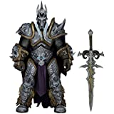 "NECA Heroes of The Storm - Series 2 Arthas Action Figure (7"" Scale) by NECA"