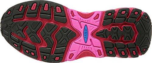 MBT 702016-1185Y Basket Femme Pink/Purple