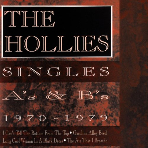 Singles A's And B's 1970-1979