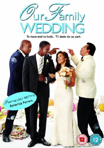 Our Family Wedding [DVD] by Forest Whitaker