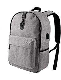b1c160ab8b4e Canvas Backpacks  Buy Canvas Backpacks online at best prices in ...