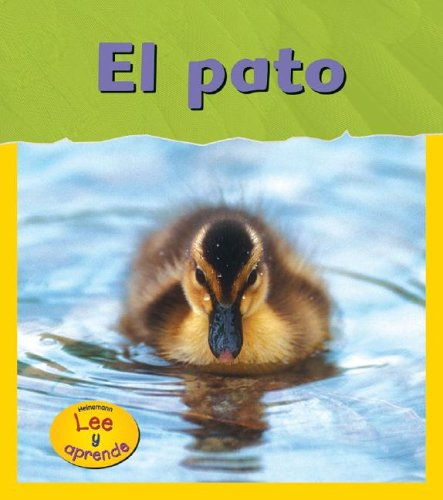 El Pato = Duck (Ciclos Vitales) por Louise A. Spilsbury