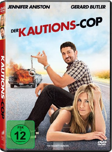Sony Pictures Home Entertainment Der Kautions-Cop