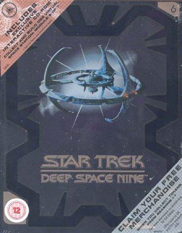 Star Trek: Deep Space Nine - Series 6