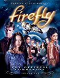 Firefly: The Official Companion - volume two