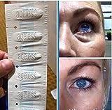 20PCS/lot USA sachet jeunesse instantly ageless argireline eye cream for eye bags puffy eyes remove Anti aging anti wrinkle