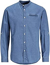 Jack & Jones - Chemise Jack & Jones Benny Denim