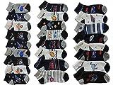 10 Stück Jungen Sneaker Socken Größe 27-39 Alle Preise inkl.