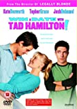 Win A Date With Tad Hamilton [DVD]