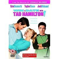 Win a Date With Tad Hamilton