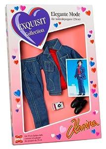 Karina 19622-Traje Mode Jeans de Marc