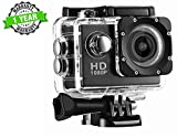 Amazon 1080p Video Cameras - Best Reviews Guide