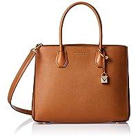 Michael Kors Satchel Bag for Women- Brown