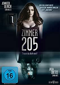 Zimmer 205 - Traust du dich rein?: Amazon.de: Jennifer