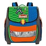 Scout Mochila infantil, verde (Varios colores) - 49200198800