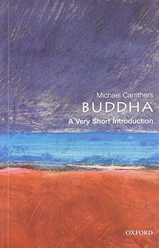Buddha: A Very Short Introduction (Very Short Introductions) by Michael Carrithers (22-Feb-2001) Paperback